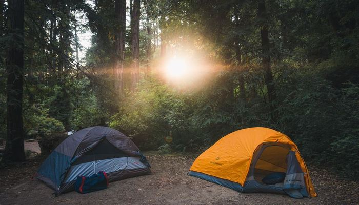 2019    MEMORIAL DAY WEEKEND CAMP OUT