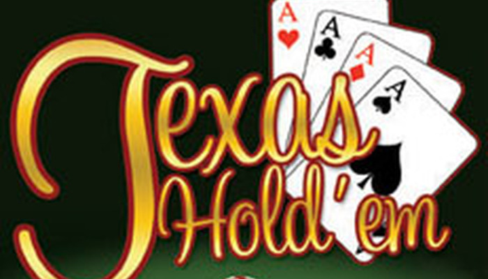 All American Texas Hold'em Tournament